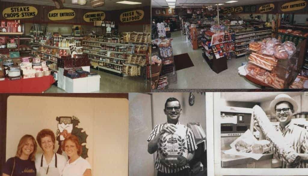 vintage chop shop