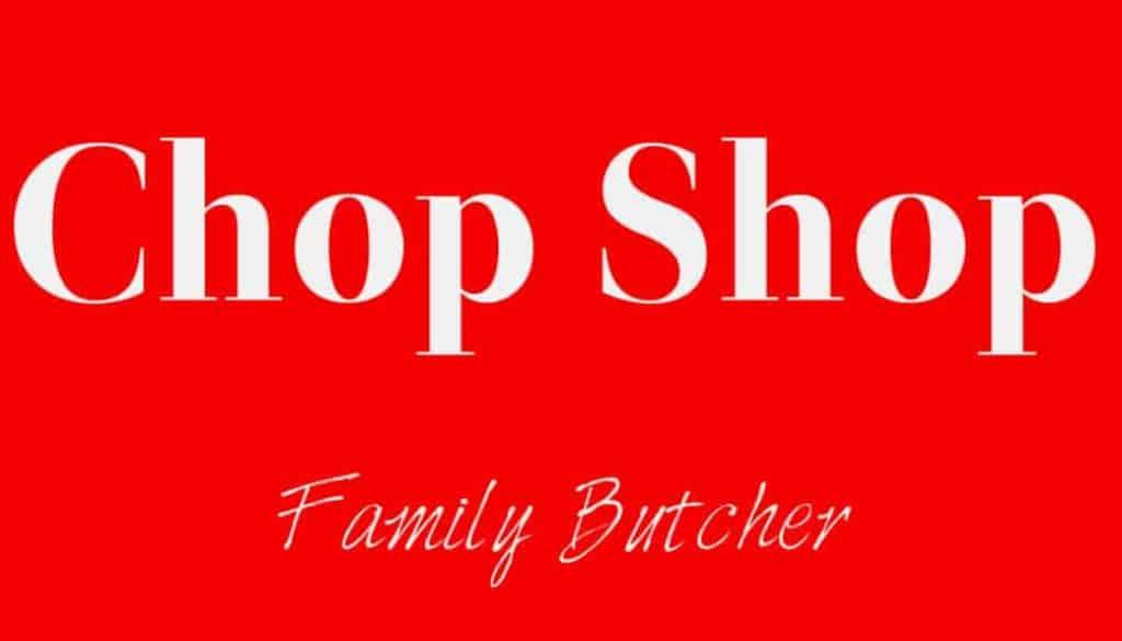 chopshopsignbybrandonScott