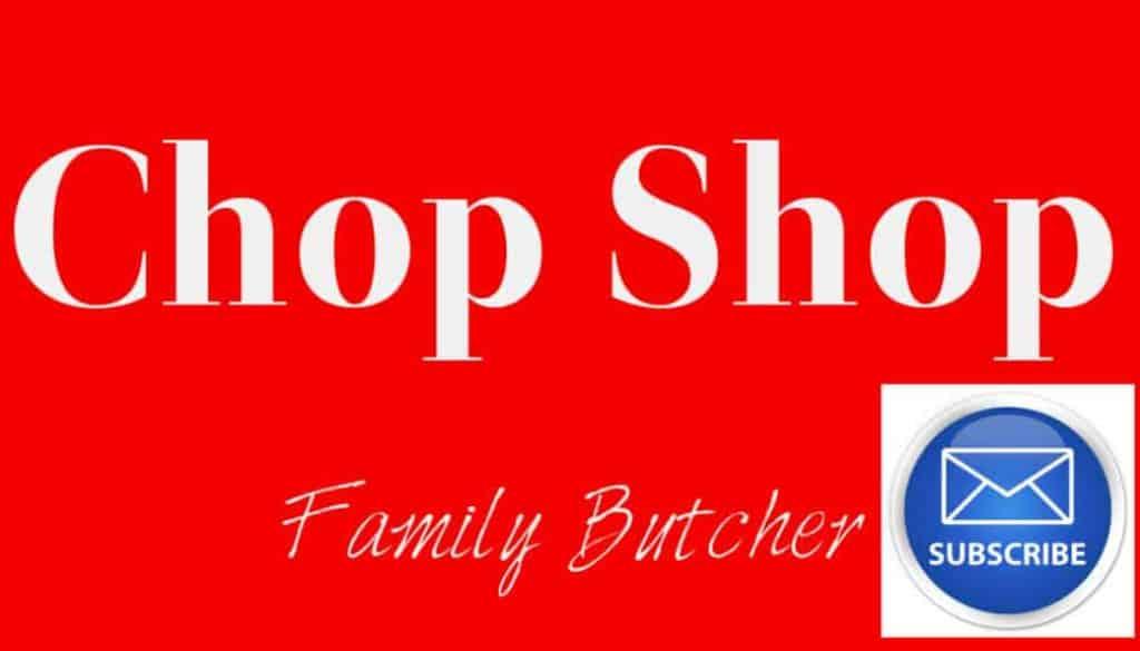 chopshopsignbybrandonScottsubscribe 2